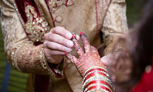 Constable booked in Lahore for fraud marriages