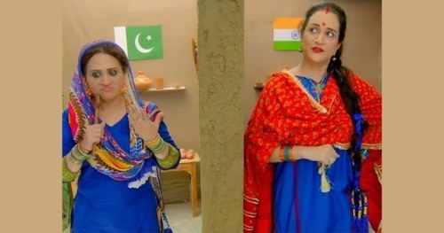 Humsaye Maa Jaye receives mixed reactions from Pakistan and India
