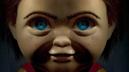 Your childhood nightmare is back in the new Child's Play reboot trailer