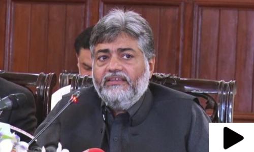 'پنجاب حکومت کی تبدیلی کی خبروں میں کوئی صداقت نہیں'