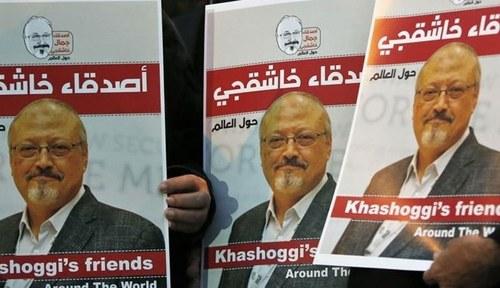 خاشقجی قتل، ترکی میں عرب امارات کیلئے مبینہ جاسوسی پر دو افراد گرفتار