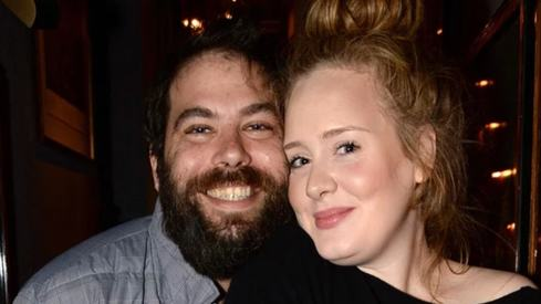 Adele and her husband Simon Konecki have separated
