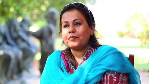 We have crushed our culture due to intolerance, says writer Noor ul Huda Shah