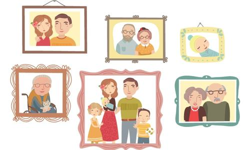SOCIETY: THE DISTANCE WITHIN FAMILIES