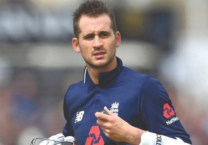 Hales takes break for personal reasons