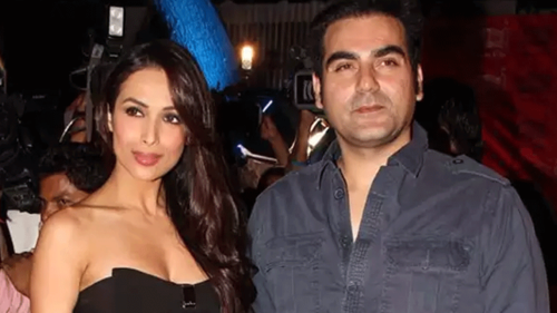 Everything seemed fine but it crumbled: Arbaaz Khan on marriage with Malaika Arora