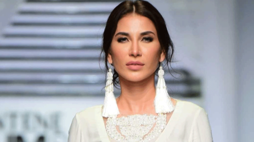 Rizwan Beyg presents his best collection yet on Hum Showcase Day 3