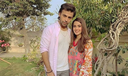 فرحان سعید 'سنو چندا 2' کے بارے میں پرجوش اور نروس