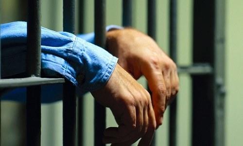 نوڈیرو ہاؤس پر نیب کا چھاپہ، زرداری کے قریبی ساتھی گرفتار