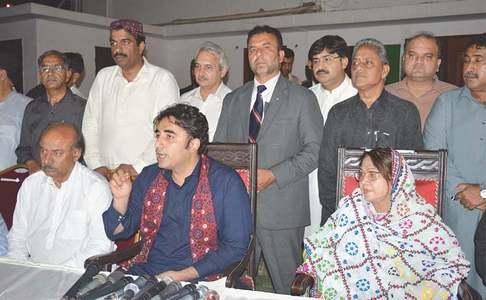 Zardari's aide held in fake accounts case