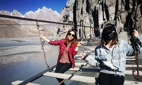 Is Pakistan ready for foreign tourists? Tour operators weigh in