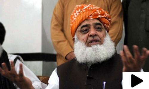 'عمران خان ناکامی کا اعتراف کرکے مستعفی ہوں'