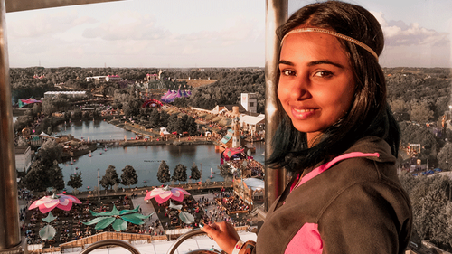 Blogger Anam Hakeem shares her top tips on convincing your desi parents to let you travel