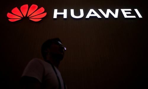 Huawei says launches 'world's first' 5G communications hardware for autos