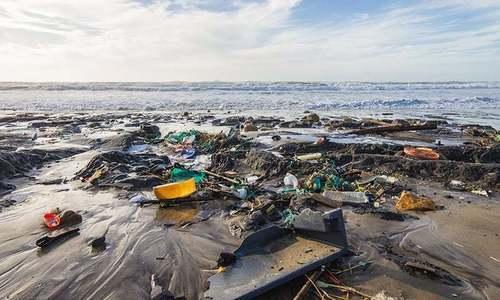پلاسٹک سے پاک دنیا کا پہلا مگر افریقی ملک