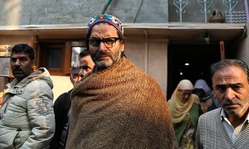 یٰسین ملک کی مستقل حراست میں صحت بگڑ جانے پر پاکستان کو تشویش