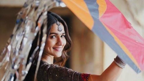 Bollywood's complicated relationship with Lahore is on full display in Kalank