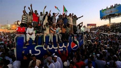 سعودی عرب، متحدہ عرب امارات کا سوڈان کو 3 ارب ڈالر امداد دینے کا اعلان