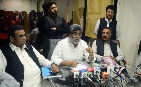 Rind assures Balochistan of gas, power supply