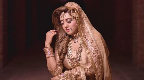 Singer Rahma Ali talks about her unexpected wedding