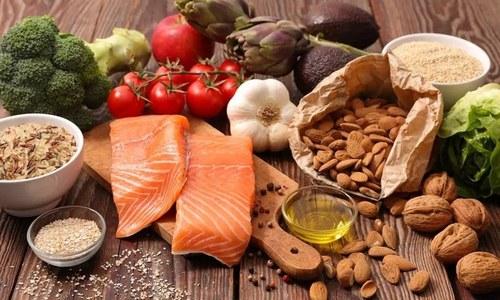 یہ غذائیں آپ کو ذیابیطس سے بچا سکتی ہیں