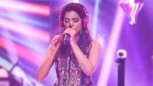 Coke Studio star Sara Haider honoured with prestigious Charles Jehlinger Award