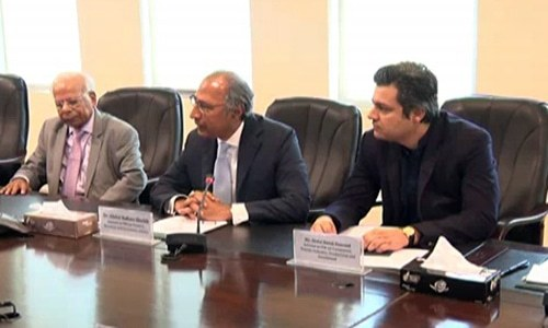FBR told to make Asset Declaration Scheme 'more attractive'