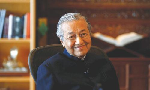 Malaysia for more 'fair' deals with China