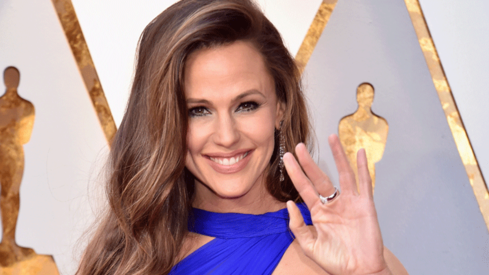 Jennifer Garner named People Magazine's most beautiful woman
