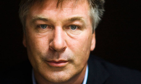 Alec Baldwin is passionate about preserving the planet