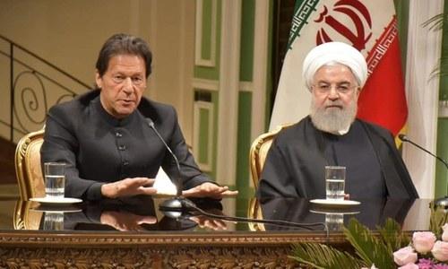 'پاکستانی سرزمین سے متعلق وزیر اعظم کا بیان سیاق و سباق سے ہٹ کر پیش کیا گیا'