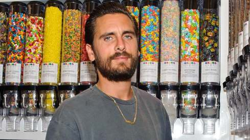 Honourary Kardashian clan member, Scott Disick is getting his own reality TV show