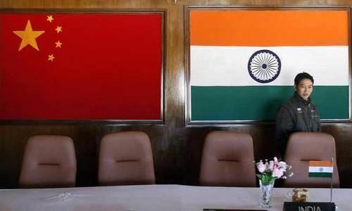 چین اور بھارت کی لڑائی اب سری لنکا میں؟