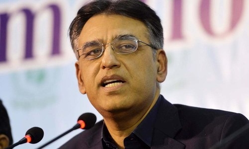 Three things Asad Umar failed at that cost him his job