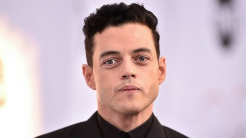Rami Malek to play Bond villain in franchise's 25th film next year