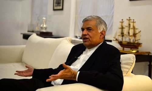 If necessary, will seek Pakistan's help to trace Easter Sunday terrorists, says Sri Lankan PM