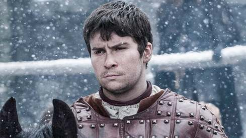 Game of Thrones actor Daniel Portman said fans keep groping him and that's not okay