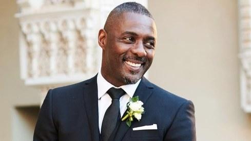 Idris Elba surprises fans with secret Marrakech wedding