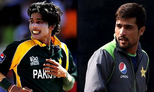 The Amir of 2009 and Amir of 2019 ─ what's different?