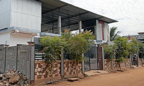 Sri Lanka raids headquarters of hardline group suspected in church bombings