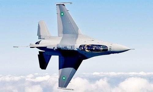 US refuses to share data on F-16s with India