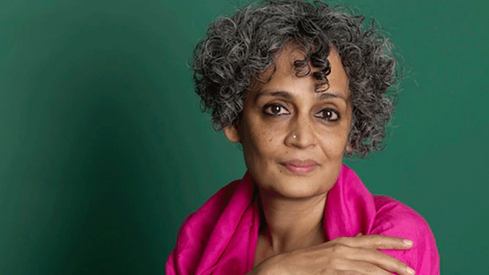 I have always quarreled with this word 'activist', says Arundhati Roy