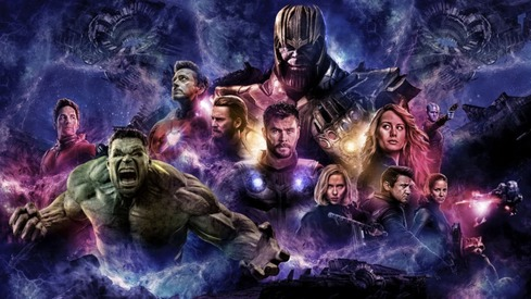 Avengers Endgame and the end of a Marvel-ous era