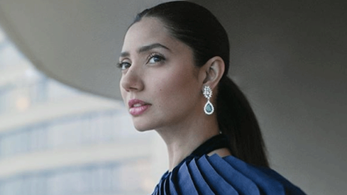 Mahira Khan's take on getting older is a welcome break from youth-obsessed celebrity culture