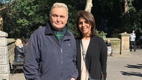 Rishi Kapoor is reportedly cancer-free after seven months of treatment in the US