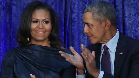 Obamas' Netflix productions include period drama, family show about vegetables