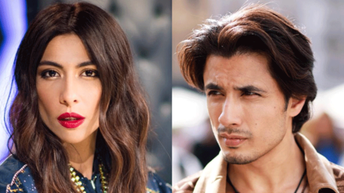 Meesha Shafi sends Ali Zafar a defamation notice, asks for a public apology