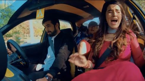 Heer Maan Ja's teaser has comedy, action and lots of cameos