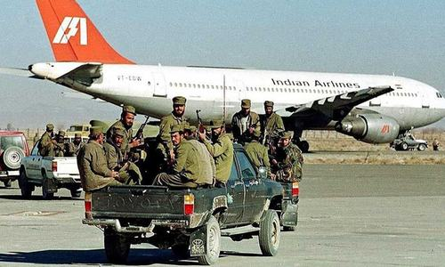 From the Herald archives: Terror on Indian Airlines Flight 814