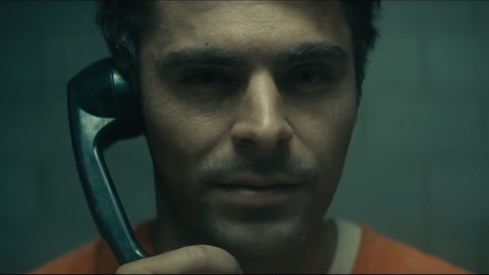 I had heavy reservations about playing a serial killer, especially one so popular as Ted Bundy: Zac Efron